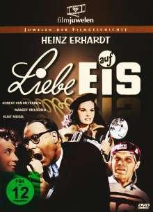 Heinz Erhardt: Liebe auf Eis, DVD