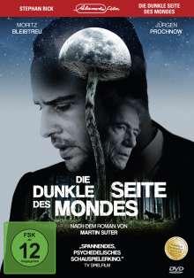 Die dunkle Seite des Mondes, DVD