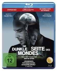 Die dunkle Seite des Mondes (Blu-ray), Blu-ray Disc