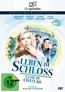 Leben im Schloss, DVD