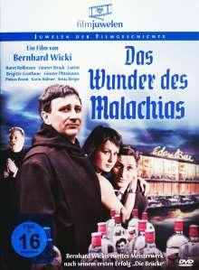 Das Wunder des Malachias, DVD