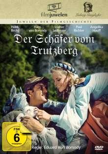 Die Ganghofer Verfilmungen: Der Schäfer vom Trutzberg, DVD