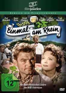 Einmal am Rhein, DVD