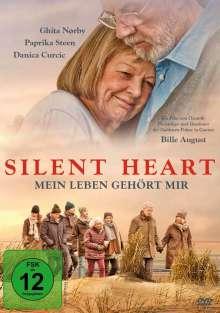 Silent Heart - Mein Leben gehört mir, DVD