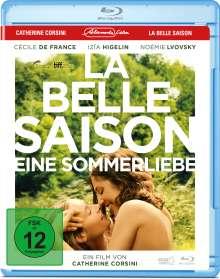 La Belle Saison - Eine Sommerliebe (Blu-ray), Blu-ray Disc