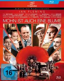 Mohn ist auch eine Blume (Blu-ray), Blu-ray Disc