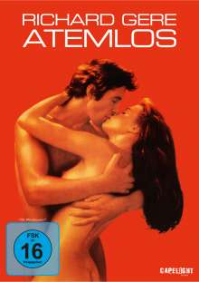 Atemlos, DVD