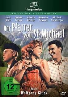 Der Pfarrer von St. Michael, DVD