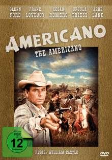 Americano, DVD