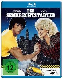 Der Senkrechtstarter (Blu-ray), Blu-ray Disc