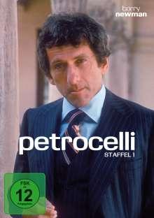 Petrocelli Staffel 1, 7 DVDs