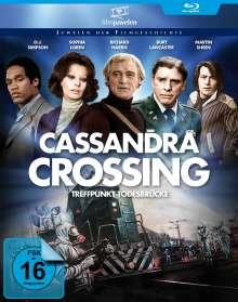 Cassandra Crossing - Treffpunkt Todesbrücke (Blu-ray), Blu-ray Disc