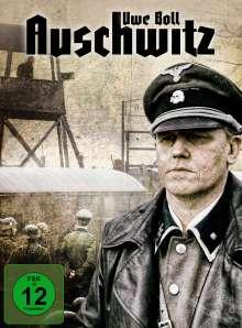 Auschwitz (Blu-ray & DVD im Mediabook), 1 Blu-ray Disc und 1 DVD