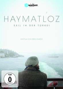 Haymatloz - Exil in der Türke, DVD