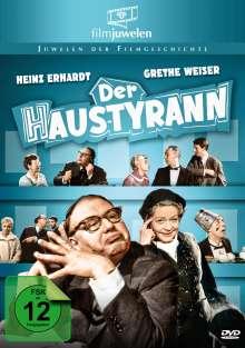 Der Haustyrann, DVD