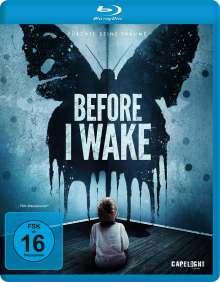 Before I Wake (Blu-ray), Blu-ray Disc