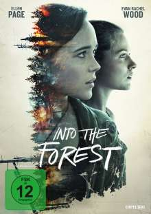 Into the Forest, DVD
