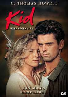 Kid - Einer gegen alle, DVD