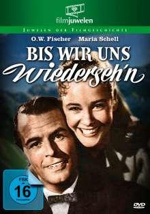 Bis wir uns wiedersehen (1952), DVD