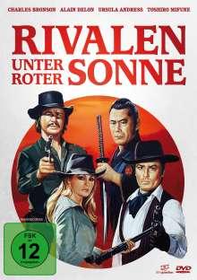 Rivalen unter roter Sonne, DVD