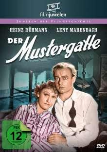 Der Mustergatte, DVD