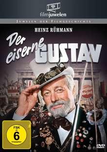 Der eiserne Gustav (1958), DVD
