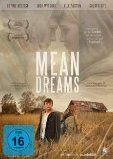 Mean Dreams, DVD