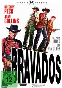 Bravados, DVD