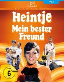 Mein bester Freund (1970) (Blu-ray), Blu-ray Disc