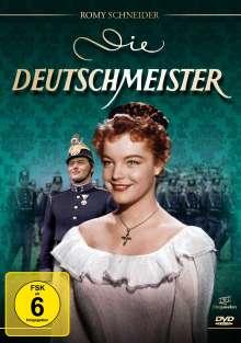 Die Deutschmeister, DVD