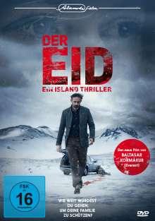 Der Eid, DVD