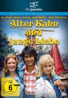 Alter Kahn und junge Liebe (1973), DVD
