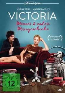 Victoria - Männer & andere Missgeschicke, DVD