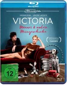 Victoria - Männer & andere Missgeschicke (Blu-ray), Blu-ray Disc