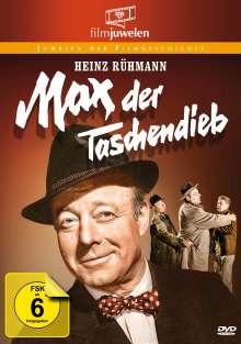 Max - Der Taschendieb, DVD