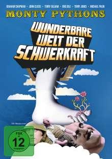 Monty Python's wunderbare Welt der Schwerkraft, DVD