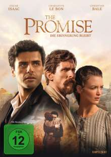 The Promise, DVD