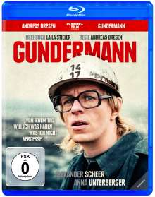 Gundermann (Blu-ray), Blu-ray Disc
