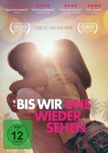 Bis wir uns wiedersehen (2016), DVD