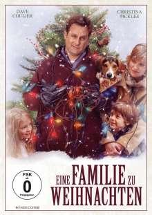 Eine Familie zu Weihnachten, DVD