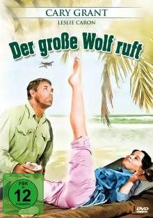 Der große Wolf ruft, DVD