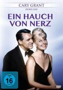 Ein Hauch von Nerz, DVD
