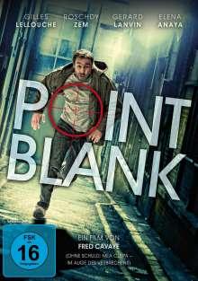 Point Blank - Aus kurzer Distanz, DVD