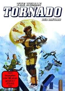 The Human Tornado, DVD