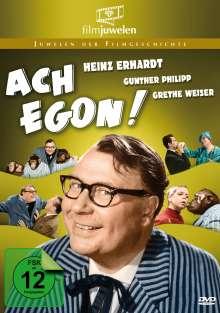 Ach Egon!, DVD