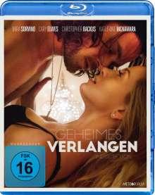 Geheimes Verlangen (Blu-ray), Blu-ray Disc