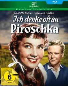 Ich denke oft an Piroschka (Blu-ray), Blu-ray Disc