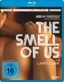 The Smell of Us (Blu-ray), Blu-ray Disc