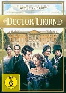 Doctor Thorne, 2 DVDs