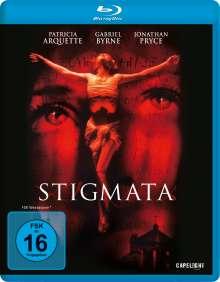 Stigmata (Blu-ray), Blu-ray Disc